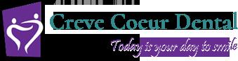 Creve Coeur Dental logo